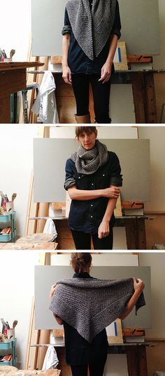 The second coming of Orlane's shawl // Fringe Association