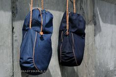 Leather Backpack, Leather Totes, Handicraft, Backpacks, Purses, Bags, Patterns, Modern, Design