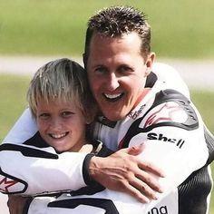 Mick Schumacher, Michael Schumacher, Ferrari Racing, F1 Drivers, F 1, Formula One, Sport Cars, Motor Car, Grand Prix