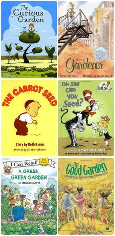 kid books, book worth, garden activities for kids, garden book, celebr spring, garden activity for kids, books with activities, children books, gardening activities for kids