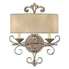 Savonia Wall Sconce