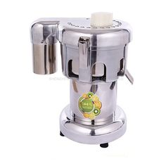 410.76$  Buy here - http://alieu3.worldwells.pw/go.php?t=32690131001 - 2PC Commercial centrifugal juicer stainless steel automatic Juicer machine juicer exactor /juice making/Juice extractor