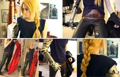 edward elric, prettyy awesome