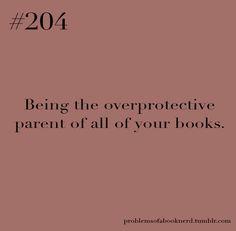 Problems of a Book Nerd #204