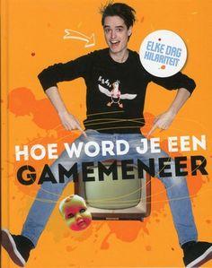 Hoe word je een gamemeneer / Don & Bien Borren. Don (ik-figuur) vertelt hoe hij GameMeneer werd. Hij was gek van gamen en werd populair met zijn filmpjes op YouTube. Met kleurenfoto's en -tekeningen. Vanaf ca. 10 t/m 13 jaar. (Sociale media).