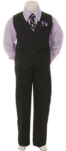 Stylish Dress Suit Outfit Pant, Vest