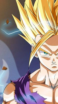 Dragon Ball Z, Dragon Ball Image, Superhero Wallpaper Hd, Gohan Vs Cell, Best Cartoon Shows, Manga Dragon, Ball Drawing, Samurai, Animes Wallpapers