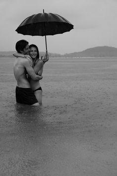 ♔ Rain