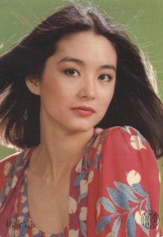 林青霞 Brigitte Lin