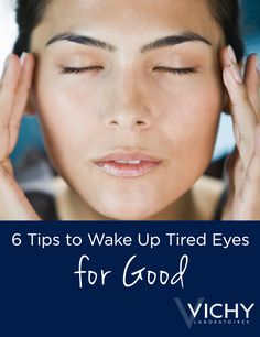 There are many things that lead to tired looking eyes. It is important to use…