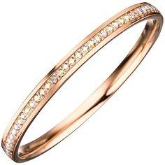 Gold Armband, Swarovski, Bangles, Bracelets, Jewlery, Bling Bling, Medium, Beauty, Fashion