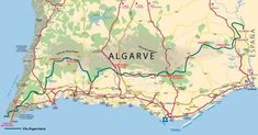Via Algarviana Long-Distance Trail