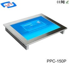 Cheap Mini PC, Buy Quality Computer & Office Directly from China Suppliers:Industrial PC Monitor Waterproof Bezel Full Flat Brazilian Real, Pc Parts, All In One, Monitor, Industrial, Mini, Touch, Flat, Laptop