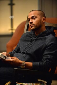 jackson avery is my love