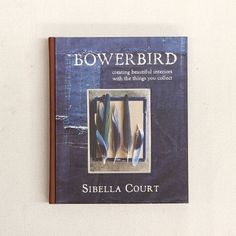 Bowerbird | Sybella Court | Collected by LeeAnn Yare