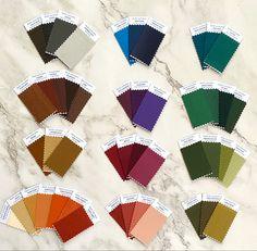 Dark Autumn, Soft Autumn Deep, Dark Winter, Deep Autumn Color Palette, Colour Pallette, Winter Typ, Seasonal Color Analysis, Color Me Beautiful, Season Colors