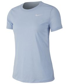 Nike Dry Legacy T-Shirt - Royal Tint Heather Unisex Baby Clothes, Baby Clothes Shops, Nike Outfits, Trendy Plus Size, Jacket Dress, Baby Shop, Leggings Are Not Pants, Nike Women, Clothes For Women