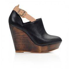 shoe crush: loeffler randall pre-fall