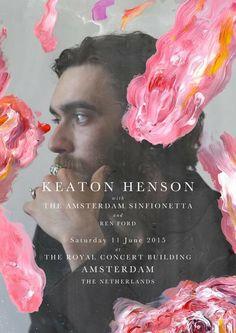Keaton Henson