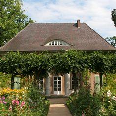 Liebermann Villa am Wannsee - Hier überwintert der Sommer   creme berlin