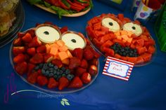 Sesame Street Birthday Party Ideas | Photo 33 of 54