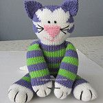 Share Kitty Pattern by justjen10