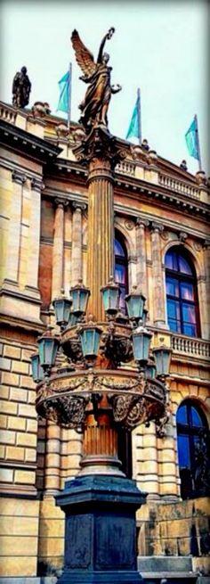 Muse at Rudolfinum concert hall, Prague, Czechia 9d