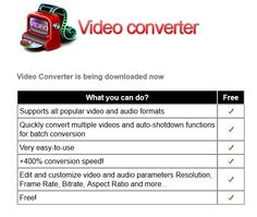 Convert Videos to All Formats FREE! Download CoolVideoConverter!