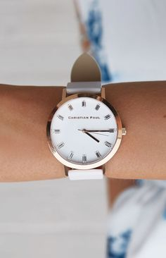 Whitehaven Luxe Watch