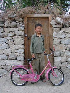 The Ladakhi, Sumur, Nubra Valley