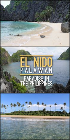 Are you planning to visit the Philippines? Make sure to add El Nido, Palawan in your itinerary. These stunning islands offer outstanding beaches, incredible karst formations and clear blue waters. Read more to know about the activities you can do in El Nido as well as travel tips for your visit.