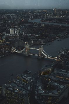 View From The Shard by Mohamed Abdulle