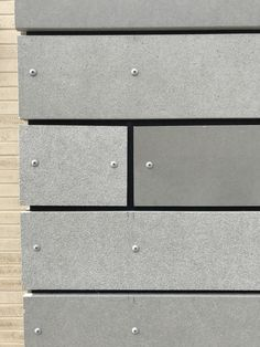 Concrete Siding, Building Systems, Facades, Cladding, Concept, Projects, Inspiration, Furniture, Home Decor