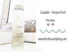 Eine volle Review zum Vinoperfect Serum und der Essence gibt es jetzt auf testbeautyblog.com ! Schaut vorbei :)