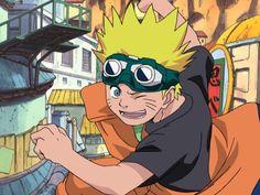 Enter: Naruto Uzumaki