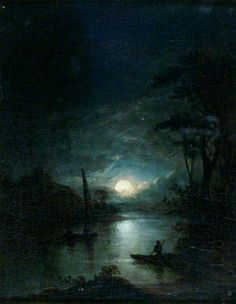 Moonlight: A Composition by Elias Childe
