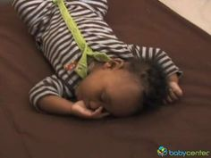 How to reduce your baby's risk of SIDS: @BabyCenter #Video:
