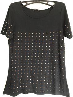 #t-shirt #Morgan Morgan ! Taille 42 / 14 / XL  à seulement 10.00 €. Par ici : http://www.vinted.fr/mode-femmes/hauts-and-t-shirts-t-shirts/29361930-t-shirt-morgan.