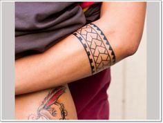Armband+Tattoos+cool