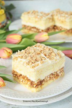 Vanilla Cake, Tiramisu, Lion, Sweets, Baking, Ethnic Recipes, Creative, Leo, Gummi Candy