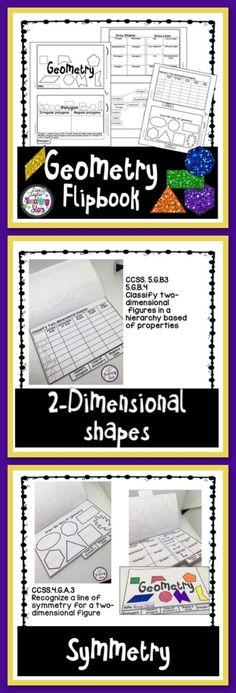 Geometry Flip Book i