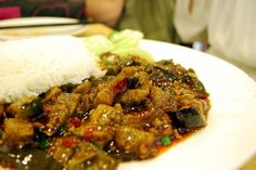 Chinese Braised Eggplant Recipe