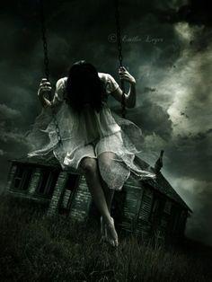 Dark Surrealism | Dark Surreal Photo Manipulation