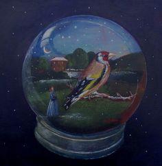 Nicola Slattery - Goldfinch