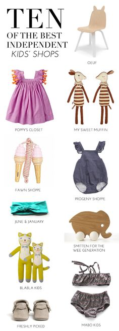 & Caitlin's Favorite Online Kids' Shops 10 of the best independent kids' shopsOF OF or Of may refer to: Baby Girl Fashion, Kids Fashion, Fashion Games, Womens Fashion, Mabo Kids, Cute Kids, Cute Babies, My Bebe, Kid Styles