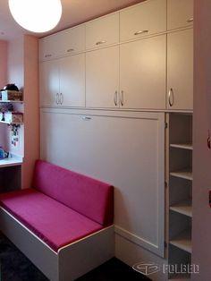 Galeria foto naszych łóżek składanych - Folbed