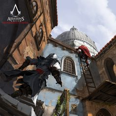 Messager by Paul VéritéEvent Card for the upcoming Assassin's Creed board game by Ubisoft and Triton Noir. Fun chase card bringing back the time Ezio Auditore hunted down those poor Messagers. Arte Assassins Creed, Assassins Creed Odyssey, Video Game Art, Video Games, Asesins Creed, Assassin's Creed Wallpaper, Pokemon, Fantasy Weapons, Mortal Kombat