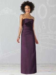 After Six Bridesmaid Dress 6619 http://www.dessy.com/dresses/bridesmaid/6619/#.UlN5P2IpDJs