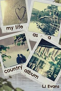 Review - My Life as a Country Album by LJ Evans