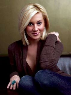 Bob Hairstyles For Fine Hair 2015 #BlondeHairstylesBob